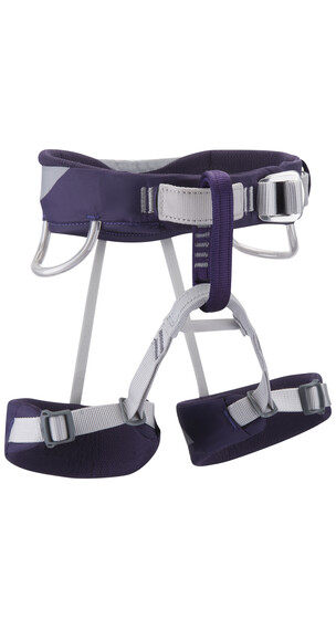 Black Diamond Wiz Kid Harness nightshade